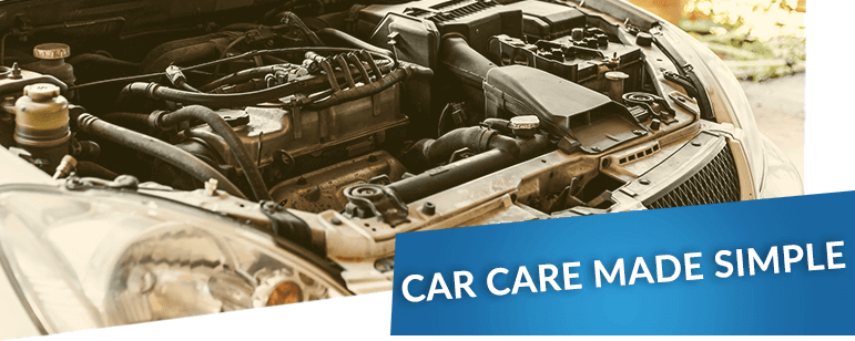 Car Care Made Simple Category