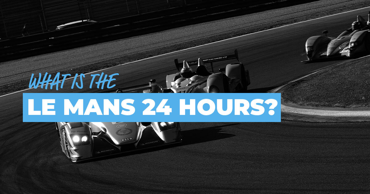 What is the Le Mans 24 Hours? Thumbnail