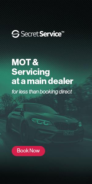 Exclusive MOT & Servicing deals at your local Main Dealer.