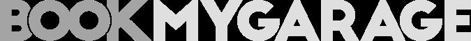BookMyGarage Logo