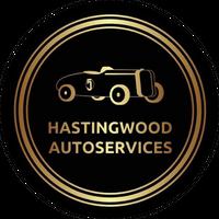 Hastingwood Auto Services Logo