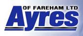 Ayres of Fareham Ltd Logo