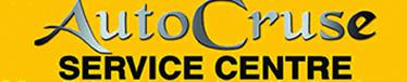AUTOCRUSE SERVICE CENTRE Logo