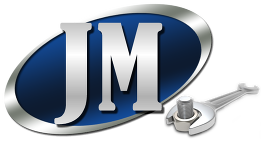 Johnson Motors - WD18 9SP Logo