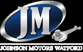 Johnson Motors Logo