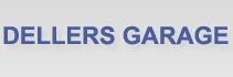 Dellers Garage (Swindon) Ltd Logo