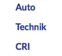 Auto Technik CRI Ltd Logo