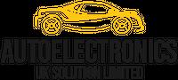 AUTOELECTRONICS UK SOLUTION LIMITED Logo