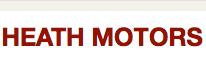 Heath Motors Logo