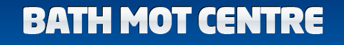 BATH MOT CENTRE Logo