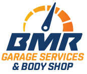 BMR Garage Services Ltd Logo