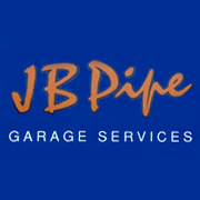 J B Pipe Motor Engineers Ltd Logo