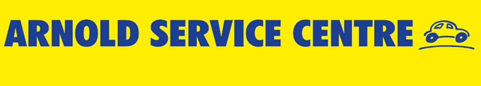 Arnold Service Centre Logo