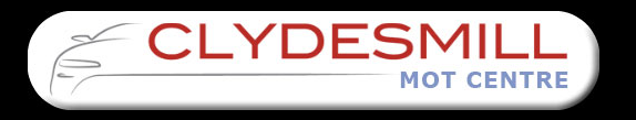 Clydesmill M O T Centre Logo