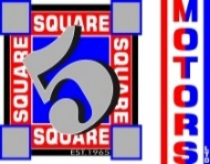 Five Square Motors Ltd Logo