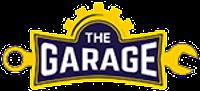 The Garage Wolverhampton Logo