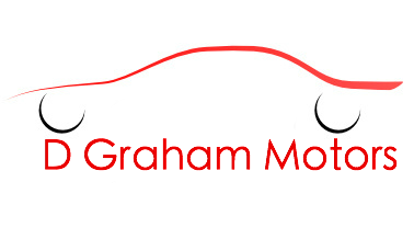 D Graham Motors Logo