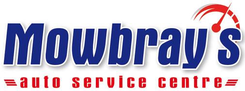 Mowbray's Auto Service Centre Logo
