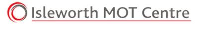 ISLEWORTH MOT CENTRE Logo