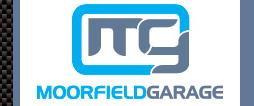 Moorfield Garage Ltd Logo