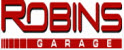 Robins Garages Logo