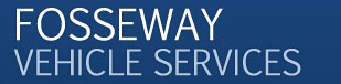 FOSSEWAY VEHICLE CENTRE Logo