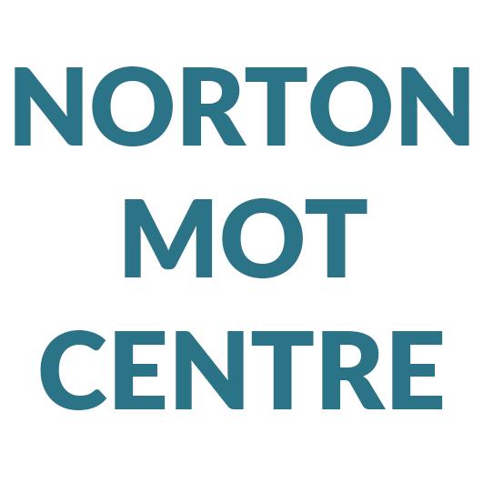 NORTON MOT CENTRE Logo