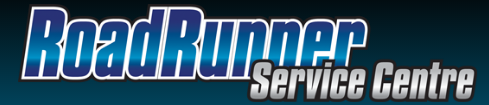 Road Runner Logo