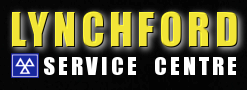 Lynchford Service Centre Logo