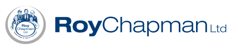 Roy Chapman Ltd Logo
