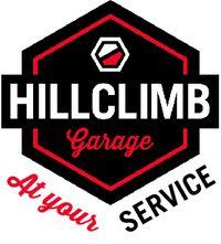Hillclimb Garage Ltd Logo