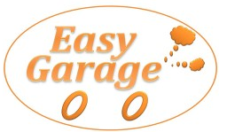 Easy Garage Limited Logo