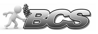 B C S Logo