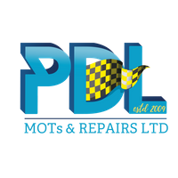 PDL MOTs & REPAIRS LTD Logo