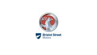 Bristol Street Motors Vauxhall Macclesfield Logo