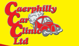 Caerphilly Car Clinic Ltd Logo