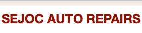 Sejoc Auto Repairs Ltd Logo