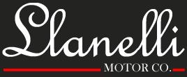 Llanelli Motor Company Logo