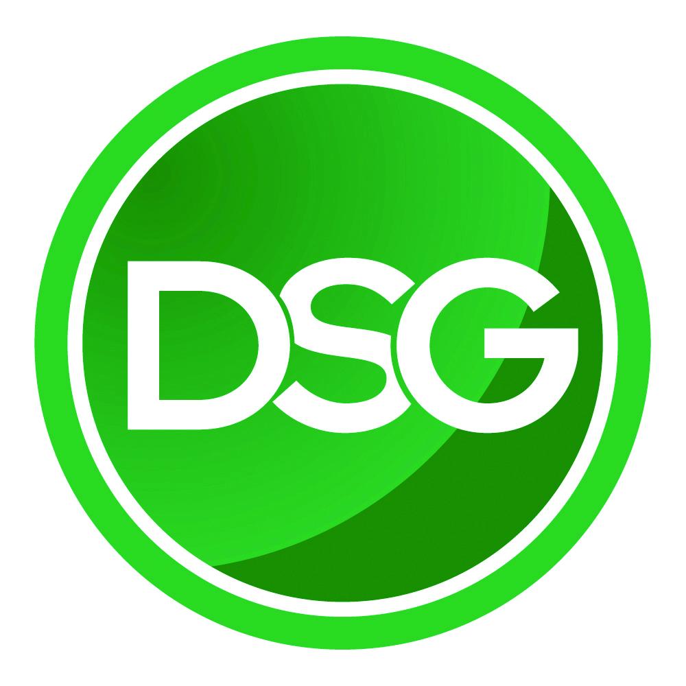 D STOKER GROUP LTD Logo