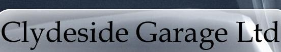 Clydeside Garage Ltd Logo