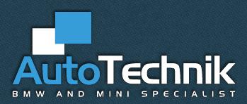 Auto technik Logo