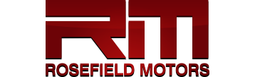 Rosefield Motors Logo