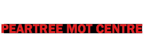 PEARTREE MOT CENTRE LTD Logo