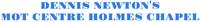 Dennis Newton's MOT Centre Limited Logo