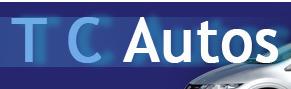 T C Autos-Gwent Logo