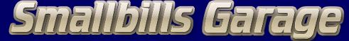 Smallbills Garage (Acton) Logo