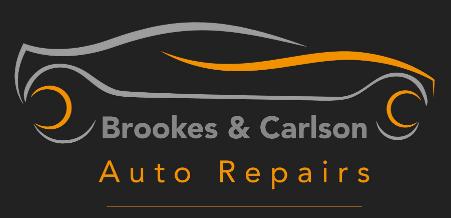 Brookes & Carlson Auto Repairs Logo