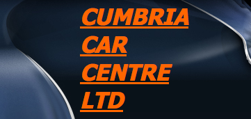 Cumbria Car Centre Logo