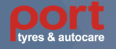 PORT TYRES AND AUTOCARE LTD Logo