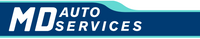 MD Autoservices Logo